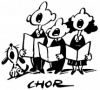 Chor Querbeet