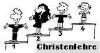 Christenlehre Klasse 2-4